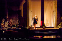 3459 Metamorphoses VHS Theater Arts 02092014