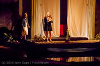 3461 Metamorphoses VHS Theater Arts 02092014