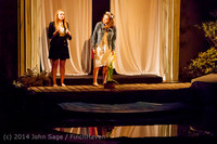 3462 Metamorphoses VHS Theater Arts 02092014