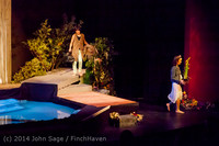 3465 Metamorphoses VHS Theater Arts 02092014