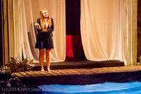 3468-b Metamorphoses VHS Theater Arts 02092014