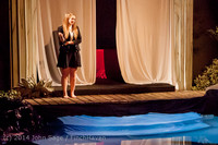 3471 Metamorphoses VHS Theater Arts 02092014