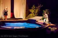 3474 Metamorphoses VHS Theater Arts 02092014
