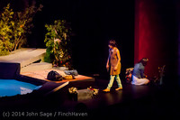 3485 Metamorphoses VHS Theater Arts 02092014