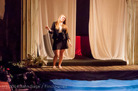 3489 Metamorphoses VHS Theater Arts 02092014
