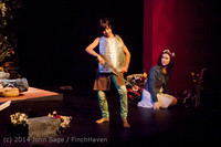 3495 Metamorphoses VHS Theater Arts 02092014