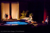 3503 Metamorphoses VHS Theater Arts 02092014