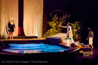 3506 Metamorphoses VHS Theater Arts 02092014
