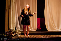 3508 Metamorphoses VHS Theater Arts 02092014
