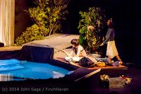 3509 Metamorphoses VHS Theater Arts 02092014