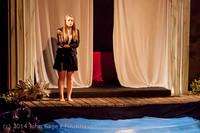 3512 Metamorphoses VHS Theater Arts 02092014