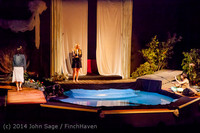 3518 Metamorphoses VHS Theater Arts 02092014