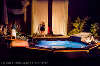 3519 Metamorphoses VHS Theater Arts 02092014