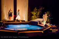 3521 Metamorphoses VHS Theater Arts 02092014