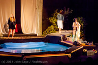 3522 Metamorphoses VHS Theater Arts 02092014