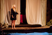 3524 Metamorphoses VHS Theater Arts 02092014