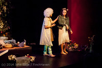 3529 Metamorphoses VHS Theater Arts 02092014