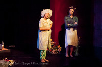 3536 Metamorphoses VHS Theater Arts 02092014