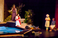 3545 Metamorphoses VHS Theater Arts 02092014