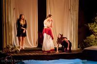 3555 Metamorphoses VHS Theater Arts 02092014