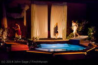 3565 Metamorphoses VHS Theater Arts 02092014