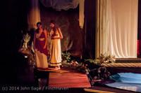 3568 Metamorphoses VHS Theater Arts 02092014
