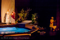 3575-a Metamorphoses VHS Theater Arts 02092014