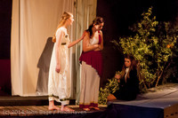 3577 Metamorphoses VHS Theater Arts 02092014