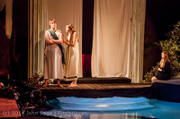3580 Metamorphoses VHS Theater Arts 02092014