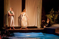 3584 Metamorphoses VHS Theater Arts 02092014