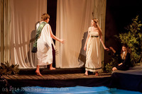 3585 Metamorphoses VHS Theater Arts 02092014