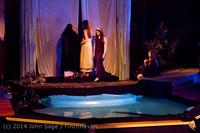 3588 Metamorphoses VHS Theater Arts 02092014