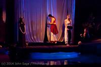 3598 Metamorphoses VHS Theater Arts 02092014