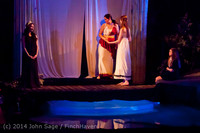 3602 Metamorphoses VHS Theater Arts 02092014