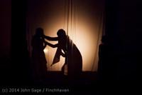3613 Metamorphoses VHS Theater Arts 02092014