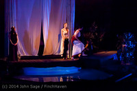 3616 Metamorphoses VHS Theater Arts 02092014