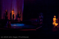 3623 Metamorphoses VHS Theater Arts 02092014