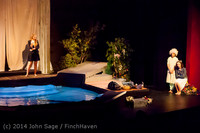 3627 Metamorphoses VHS Theater Arts 02092014
