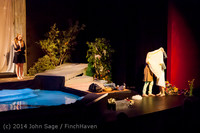 3637 Metamorphoses VHS Theater Arts 02092014