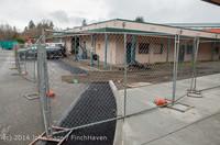 0251 B Bldg A Bldg Demolition 01102014