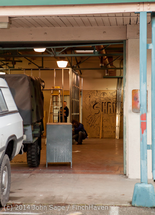 0258 B Bldg A Bldg Demolition 01102014