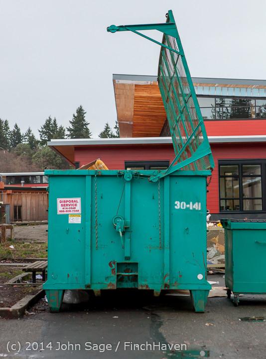 0272 B Bldg A Bldg Demolition 01102014