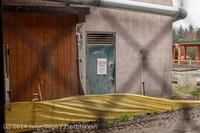 0319 B Bldg A Bldg Demolition 01142014