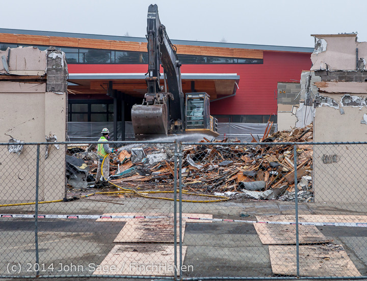 1210_B_Bldg_Demolition_Day_two_01162014