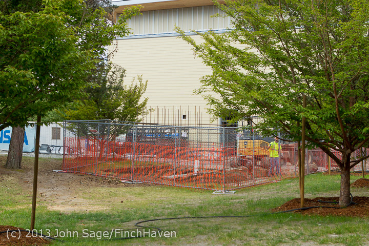 1803 new VHS construction 061013