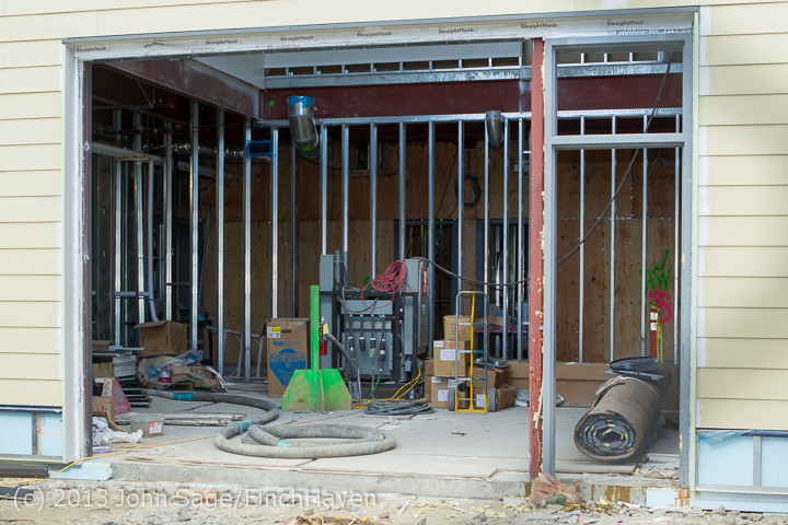 1809 new VHS construction 061013