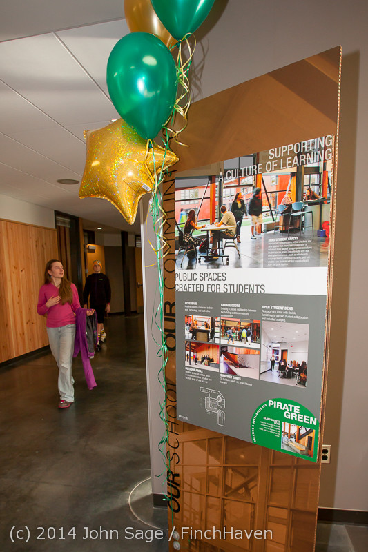 20013 New VHS Open House 01052014