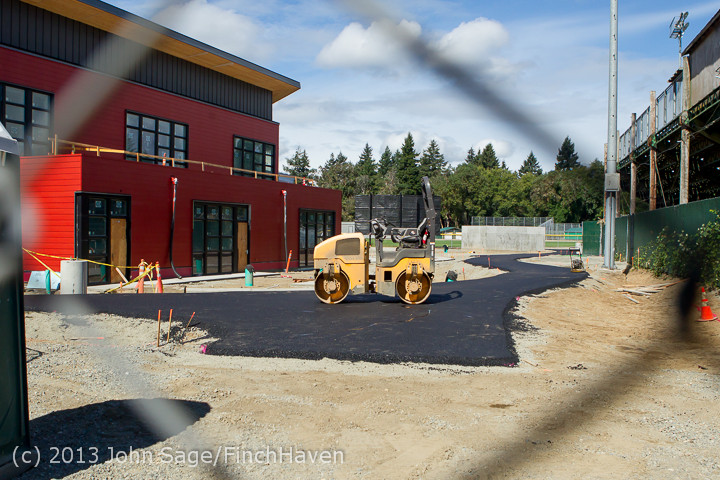 3644 new VHS construction 082713