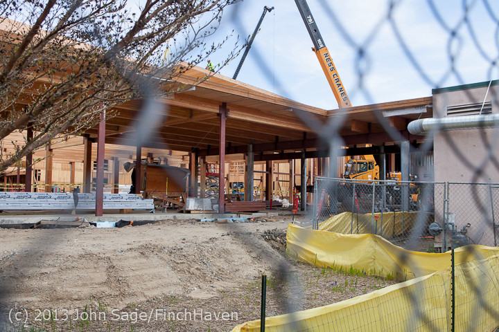 7950 new VHS construction 040313