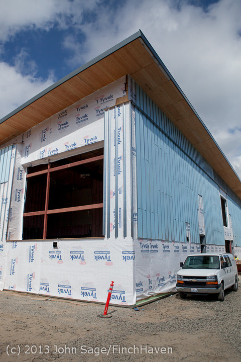 8031 new VHS construction 040313
